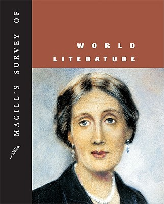 Image for Magill's Survey of World Literature: 0