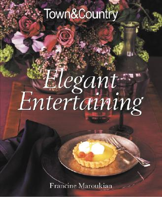 Image for ELEGANT ENTERTAINING