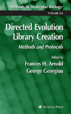 Image for Directed Evolution Library Creation: Methods and Protocols (Methods in Molecular Biology)