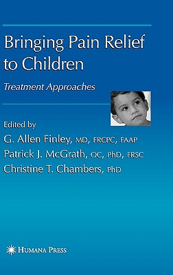 Image for Bringing Pain Relief to Children: Treatment Approaches