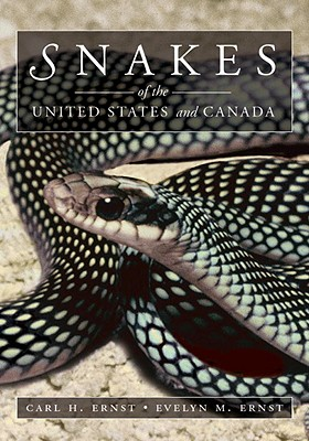 Image for Snakes of the United States and Canada