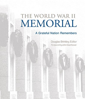 Image for World War Ii Memorial : A Grateful Nation Remembers