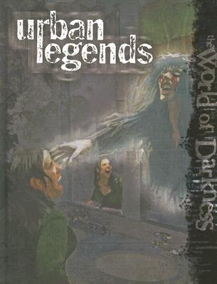 Image for Urban Legends