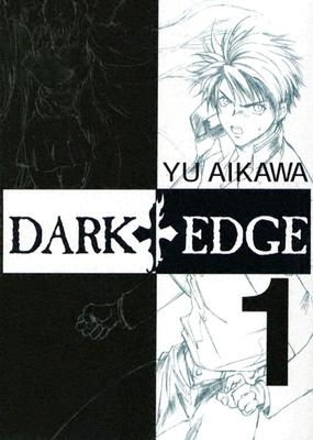 Image for Dark Edge Volume 1 (v. 1)