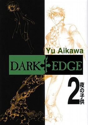 Image for Dark Edge Volume 2