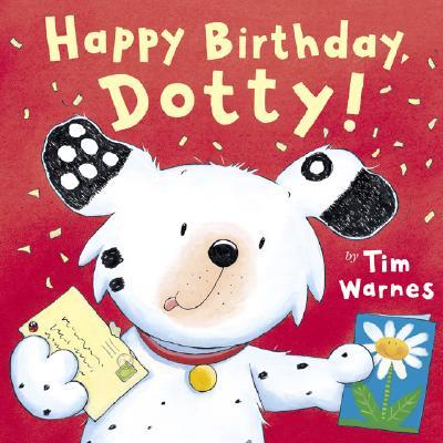 Image for Happy Birthday, Dotty!