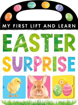 Image for Easter Surprise (My First Lift and Learn)