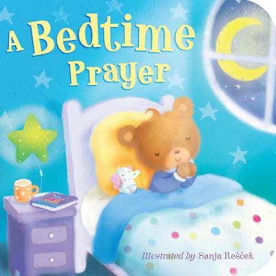Image for A Bedtime Prayer