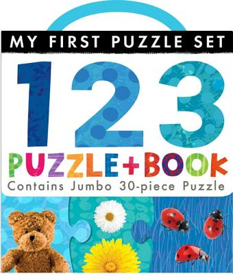 Image for 123 (My First Puzzle Set)