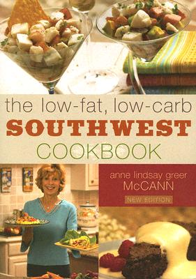 Image for The Low-fat Low-carb Southwest Cookbook