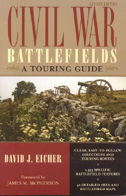 Image for Civil War Battlefields: A Touring Guide