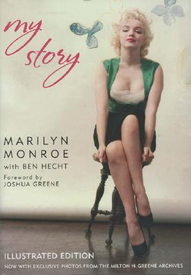 My Story: Illustrated Edition, Marilyn Monroe