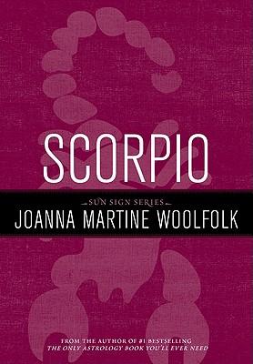 Image for Scorpio (Sun Sign Series)