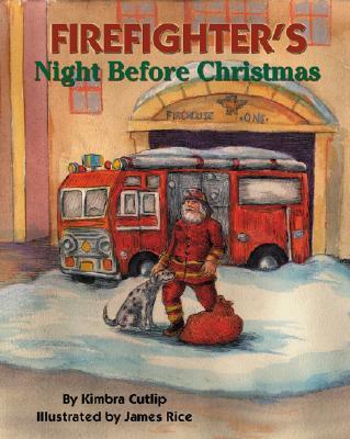 Firefighter's Night Before Christmas, Cutlip, Kimbra