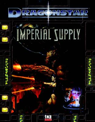 Image for Dragonstar: Imperial Supply