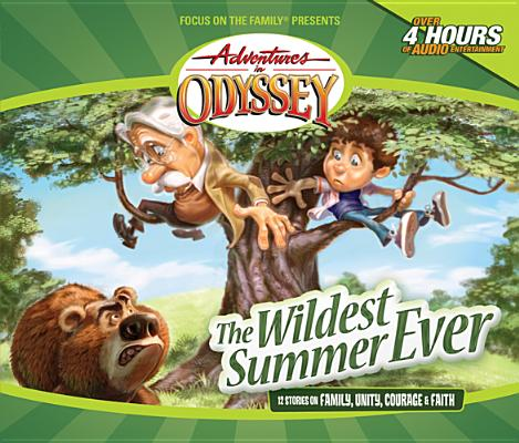 Image for Adventures in Odyssey