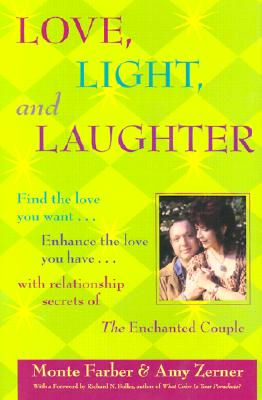 Image for Love, Light & Laughter