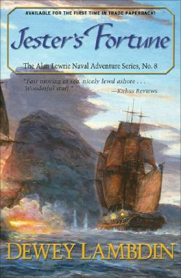 Image for Jester's Fortune (Alan Lewrie Naval Adventures)