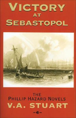 VICTORY AT SEBASTOPOL, V.A. STUART