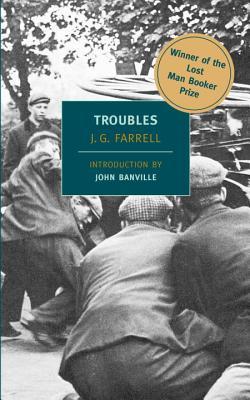 Troubles (New York Review Books Classics), J.G. Farrell