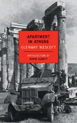 Image for Apartment in Athens (New York Review Books Classics)