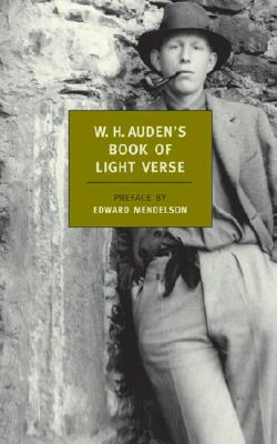 Image for W. H. Auden's Book of Light Verse: An Anthology (New York Review Books Classics)
