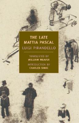 Image for The Late Mattia Pascal