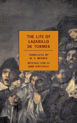 The Life of Lazarillo de Tormes (New York Review Books Classics)