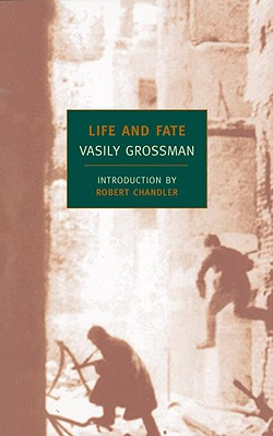 Life and Fate (New York Review Books Classics), VASILY GROSSMAN