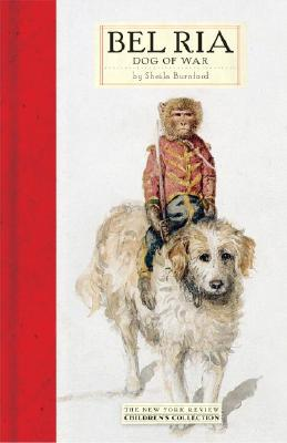 Image for Bel Ria: Dog of War (New York Review Children's Collection)