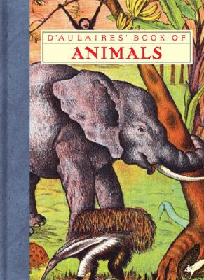 Image for D'Aulaires' Book of Animals (New York Review Books)
