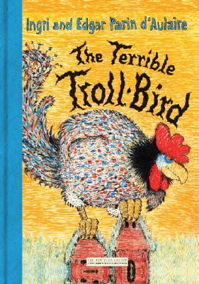 Image for The Terrible Troll-Bird