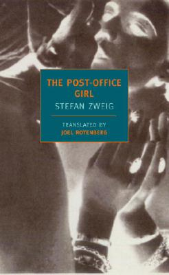 Image for POST-OFFICE GIRL, THE