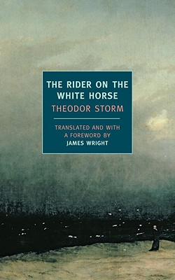 Image for The Rider on the White Horse (New York Review Books Classics)