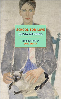 Image for School for Love (New York Review Books Classics)