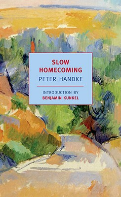 Image for Slow Homecoming (New York Review Books Classics)