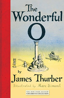 Image for The Wonderful O (New York Review Children's Collection)