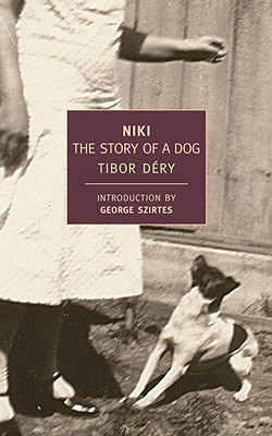 Image for Niki: The Story of a Dog