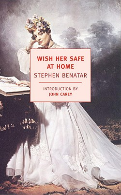 Image for Wish Her Safe at Home