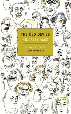 Image for The Old Devils (New York Review Books Classics)
