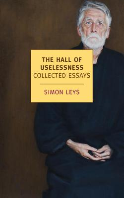 Image for The Hall of Uselessness: Collected Essays (New York Review Books Classics)