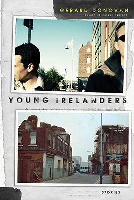 Young Irelanders, Donovan, Gerard