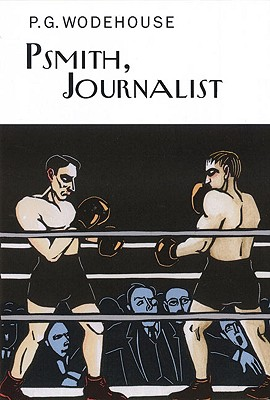 Image for Psmith, Journalist