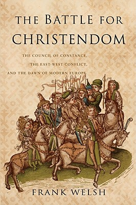 Battle for Christendom, Welsh, Frank