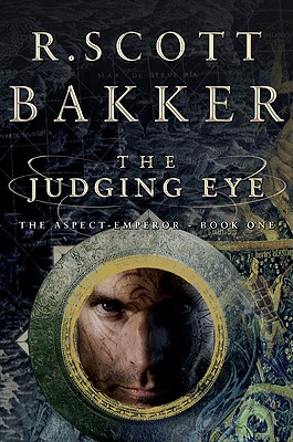 Image for The Judging Eye: One (Aspect-Emperor)
