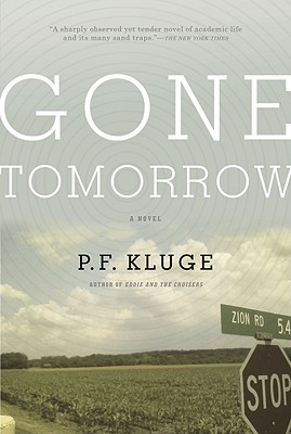Image for GONE TOMORROW