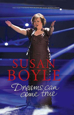 Image for Susan Boyle: Dreams Can Come True