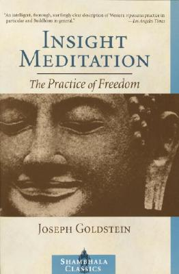 Image for Insight Meditation: The Practice of Freedom