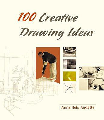 Image for 100 Creative Drawing Ideas