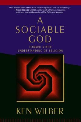 Image for A Sociable God: Toward a New Understanding of Religion